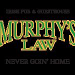 Murphys Law Irish Bar