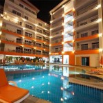 New Nordic Group – Long Term Rent from 10,000 Baht