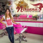 Beauty, Hair Cut and Massage at Nirvana Massage Pattaya