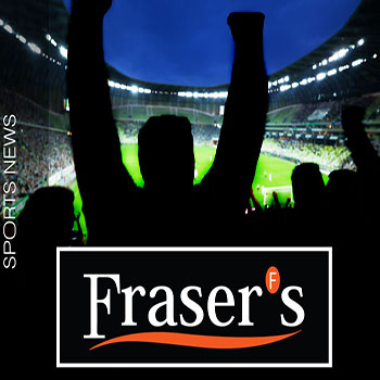 Froggy's weekly Sports Round Up