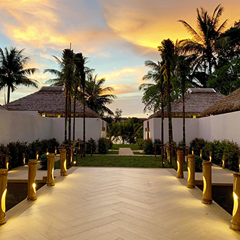 Oasis Spa Opens Its Newest Phuket Branch – Oasis Tropical Retreat Spa Inside Laguna