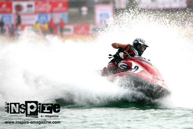 inspire pattaya jet ski king 39 s cup 2012 in pattaya city. Black Bedroom Furniture Sets. Home Design Ideas