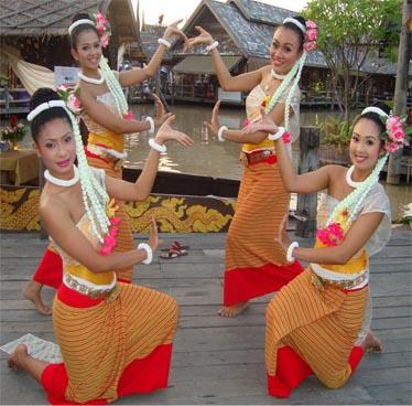 Thai dating agency uk