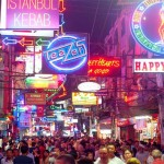 Does Pattaya Ever Really Sleep? by The Pattaya Sleuth