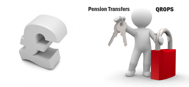 QROPS Pension Transfers - Unlock Your Pension - deVere Group Pattaya