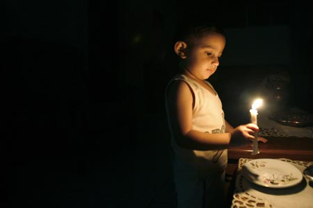 Inspire Pattaya -- Don't Get Caught Out in a Power Cut ...
