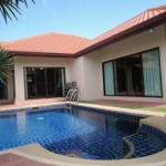 3 bedroom house for sale Huay Yai, Pattaya