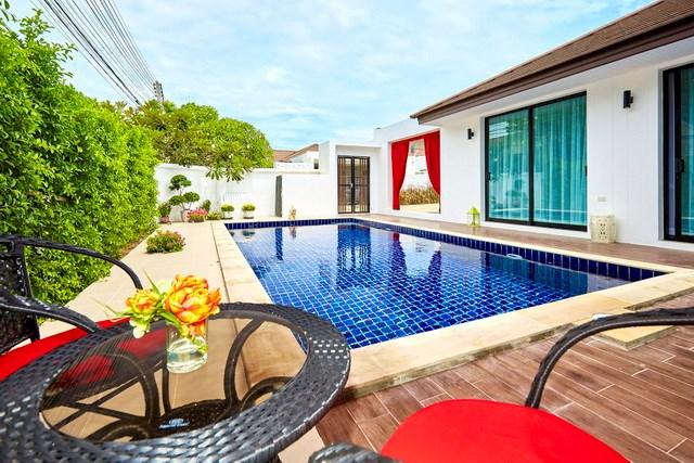 3 bedroom house for sale in Baan Anda East Pattaya