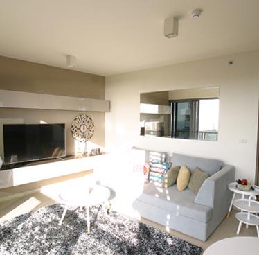 2 bedroom condo unit for rent & sale in Unixx, Pattaya