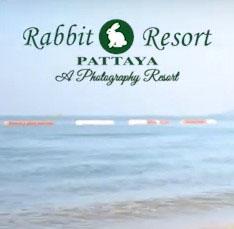 Relax at Rabbit Resort Pattaya