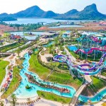 Opening Promotion at  RamaYana WaterPark Thailand