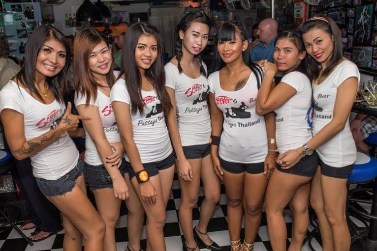 Scooters Bar Pattaya - Inspire Pattaya E-Magazine Events-2673