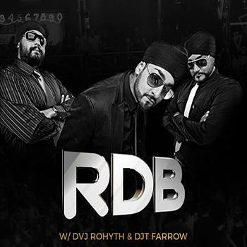 RDB live at RAAS Club Pattaya – 20 August 2018