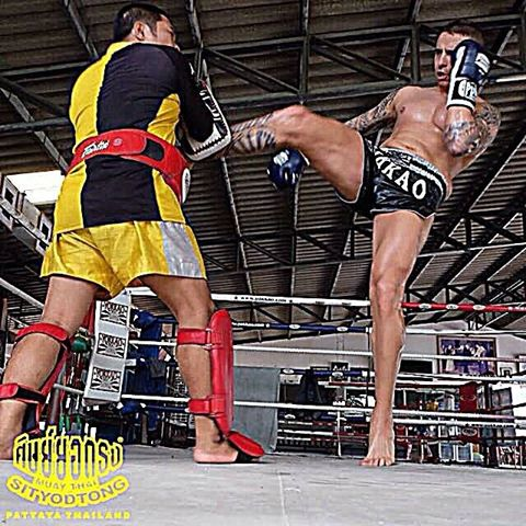 Sityodtong Gym Muay Thai Review