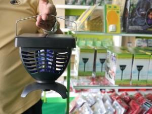 solarmosquitokiller