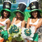 SAINT PATRICK'S DAY PATTAYA - 17 March 2018