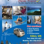 Sunny Online Travel