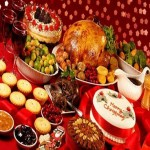 Christmas Dinner at O'Garas Irish Bar & Restaurant – Sunday 25th December 2016