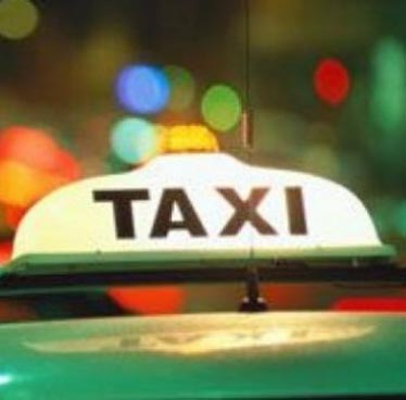 In praise of Bangkok taxi drivers