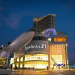 Now Open! Terminal 21 Pattaya