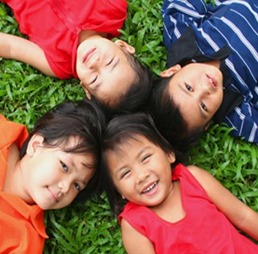 Thai children and the end of English dominance