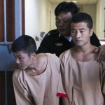 Reenactment and guilt - the Thai face of crime, punishment and society?