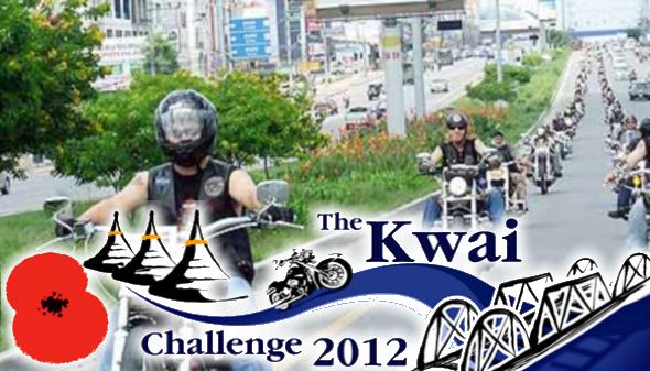 The Kwai Challenge