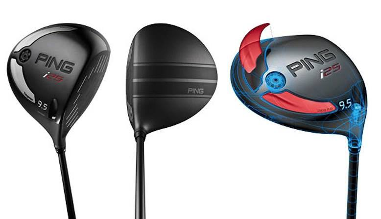 PING G30 Release Demo Day @ TPR Golf Academy – 5th ...