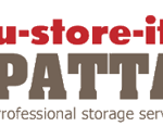 'U Store It' - Self-Storage Centre, Pattaya