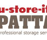 'U Store It' - Self-Storage Centre, Pattaya