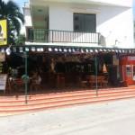 Shagwell Mansion, Boomerang Bar & Wombat Bar