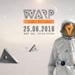 Warp Music Festival 2016 at Warp Station Base Pattaya – Saturday 25th June